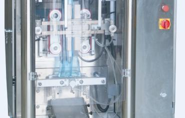 שקית אוטומטית וכרית ממכונת אריזה למילוי