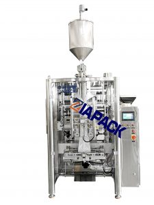 ZL720 Automatic paste/sauce filling packaging machine