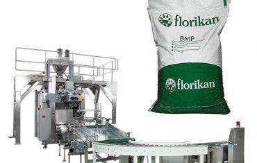 25kg אבקת חלב אבקת האריזה אוטומטי