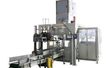 אוטומטית 25kg שקית אבקת במשקל מכונת אריזה