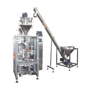 מכונת מילוי אוטומטי של אבקה