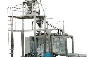 שקית גדולה אבקה אוטומטית במשקל המכונה מילוי אבקת חלב מכונת אריזה