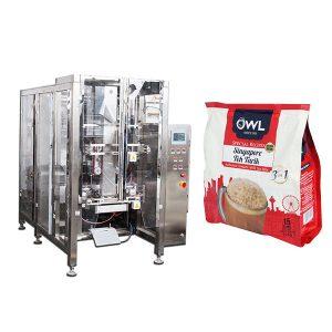 Degassing Valve אוטומטי אבקת קפה מכונת אריזה
