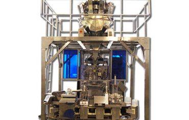 שקית אוטומטית לבנים ואקום מכונת אריזה