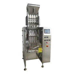 מכונת אריזה אבקת Stickpack Multilane