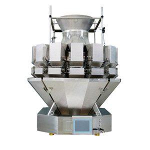 ZM14D50 משקל רב ראש משקולות