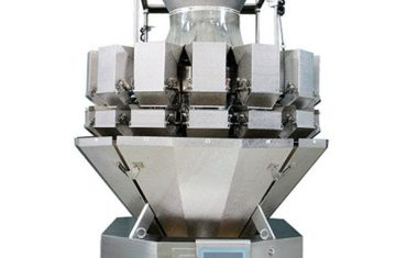 ZL14-2.5L multihead weigher packing machine for sale