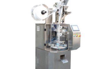 מכונת אריזה לשקית תה ZL-20 בצורת משולש