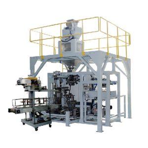 ZTCK-G אוטומטית שקילה כבד שקית מכונת אריזה יחידה