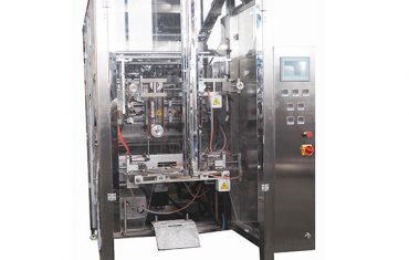 zvf-350q חותם ופס מכונת יצרן